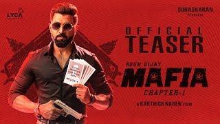 MAFIA Official Teaser Review   Arun Vijay   Priya Bhavani Shankar   Karthick Naren   #Nettv4u