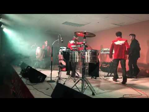 Los Rumberos Star En Vivo Desde Salon 801 Events Center Salt Lake City