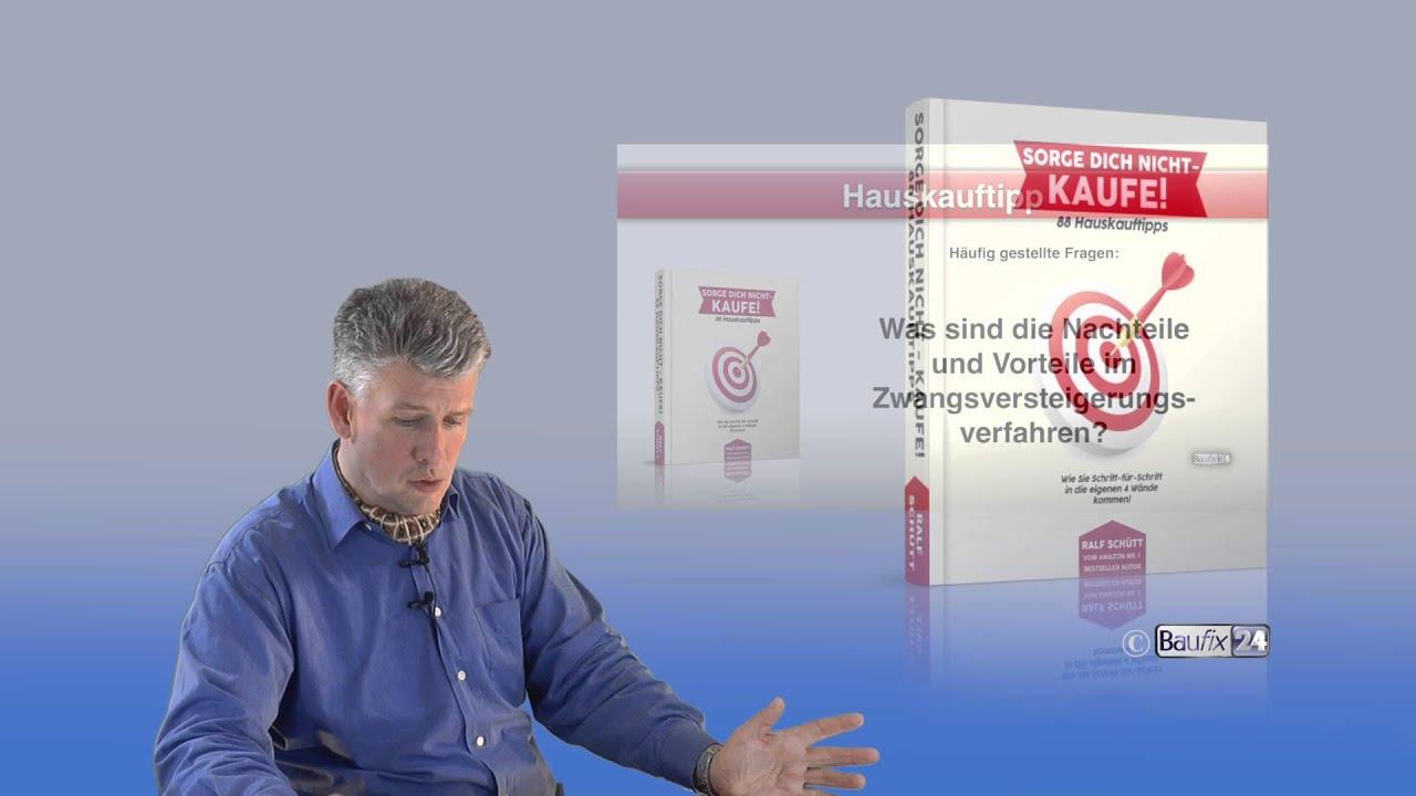 Zwangsversteigerungen München Erfahrungen