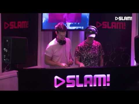 Mr Belt & Wezol (DJ-set) | SLAM!