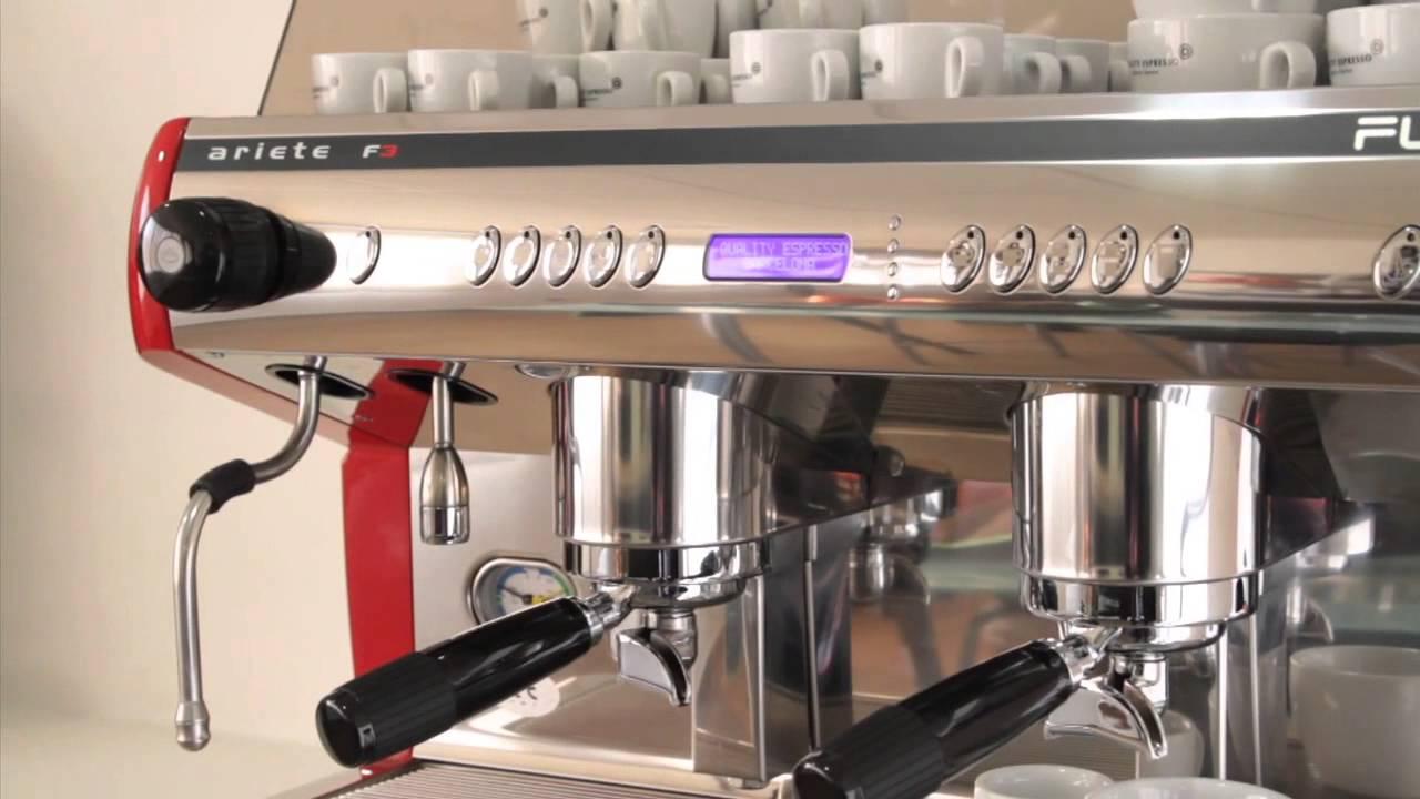 maxresdefault futurmat f3 perfect espresso with grouptronic temperature control  at soozxer.org