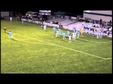 Rhys Williams Highlight Video Columbia/Weston FC