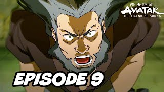 Legend Of Korra Season 4 Episode 9 - TOP 5 WTF Moments