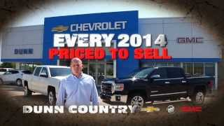 Dunn Country Chevy Buick GMC in Eufaula