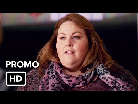 """This Is Us 4x14 Promo """"The Cabin"""" (HD)"""