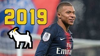 Download Video That's Why Kylian Mbappe Is The Future GOAT ● Skills & Goals 2019 MP3 3GP MP4