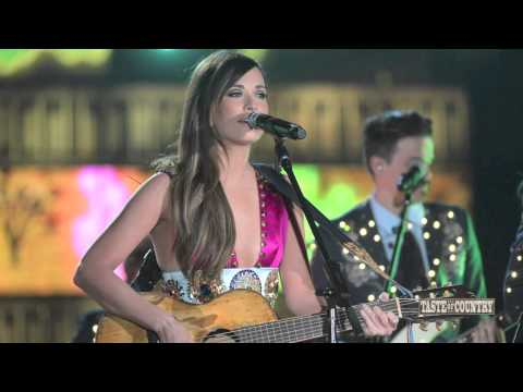 Grammys' 2014 Top 5 Country Music Moments