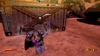 Warhammer 40,000: Eternal Crusade - Episode 1