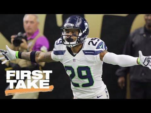 Seattle Seahawks Still A Championship Team? | First Take | ESPN