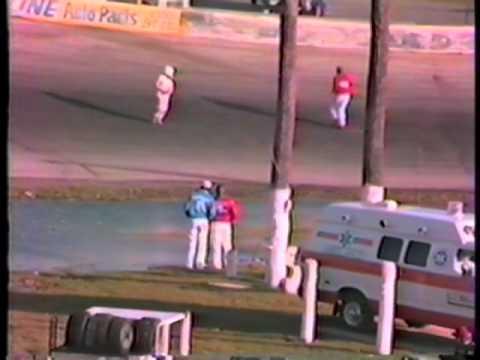 1981 Rockford Speedway Midget B Main