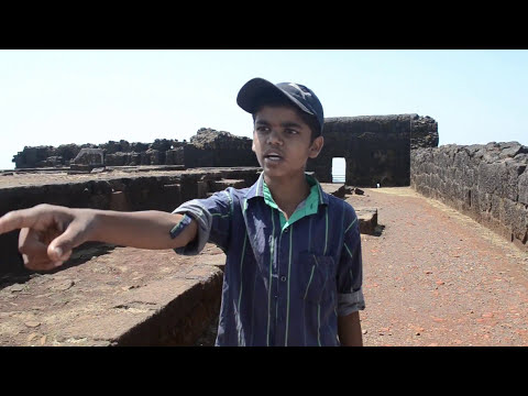 Raigad Fort Tour Guide