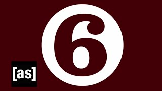The Venture Bros. Season 6 NYCC Trailer | The Venture Bros. | Adult Swim