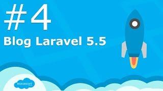 4 - Relacionando tablas en Laravel 5.5 | Rimorsoft Online
