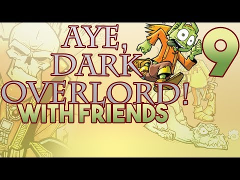 Aye, Dark Overlord! - Tabletop Simulator | Gambling Debt