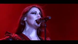 Nightwish - Yours Is An Empty Hope.Vehicle Of Spirit.Live at Wembley (2015)