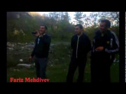 Asiq Arzuman FM Gedebey (Super Video) FM