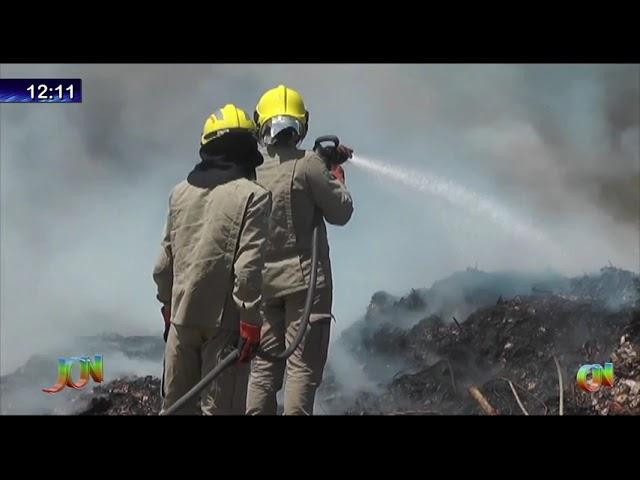 Cresce o número de focos de queimadas que afetam a rede elétrica no Piauí