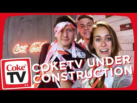 Bye, bye CokeTV-Moments! Die Highlights mit Marie, izzi & Jonas   #CokeTVMoment