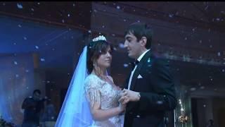 Красивый выход невесты