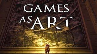 Mini Read: Dark Souls—Games as Art