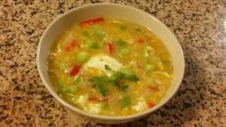 How To Make Crab And Corn Soup