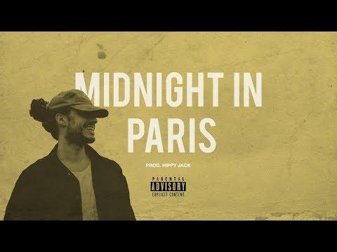 Midnight In Paris – Russ Type Beat 2019
