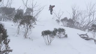 Best of Thredisodes 2017 - Highlights From Winter in Australia