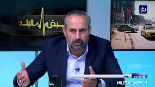أمانة عمان:  زرع الإشارات الضوئية على الدوار الخامس في غضون 14 يوما - (4-9-2019)