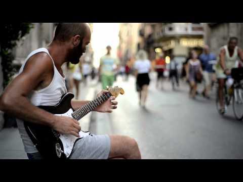 Metallica - Nothing Else Matters , Via del Corso