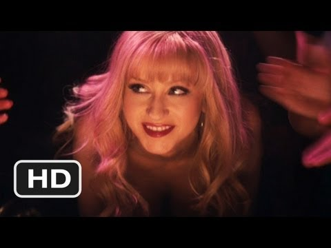 Burlesque Official Trailer #1 - (2010) HD