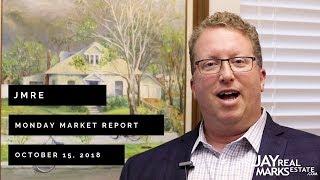 Monday Market Report: Lantana, TX {10.15.18}