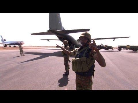 Arbeitsbienen für Mali