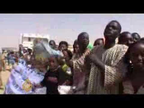 First Person - Benta Yero returns to Mauritania - 21 Feb 08