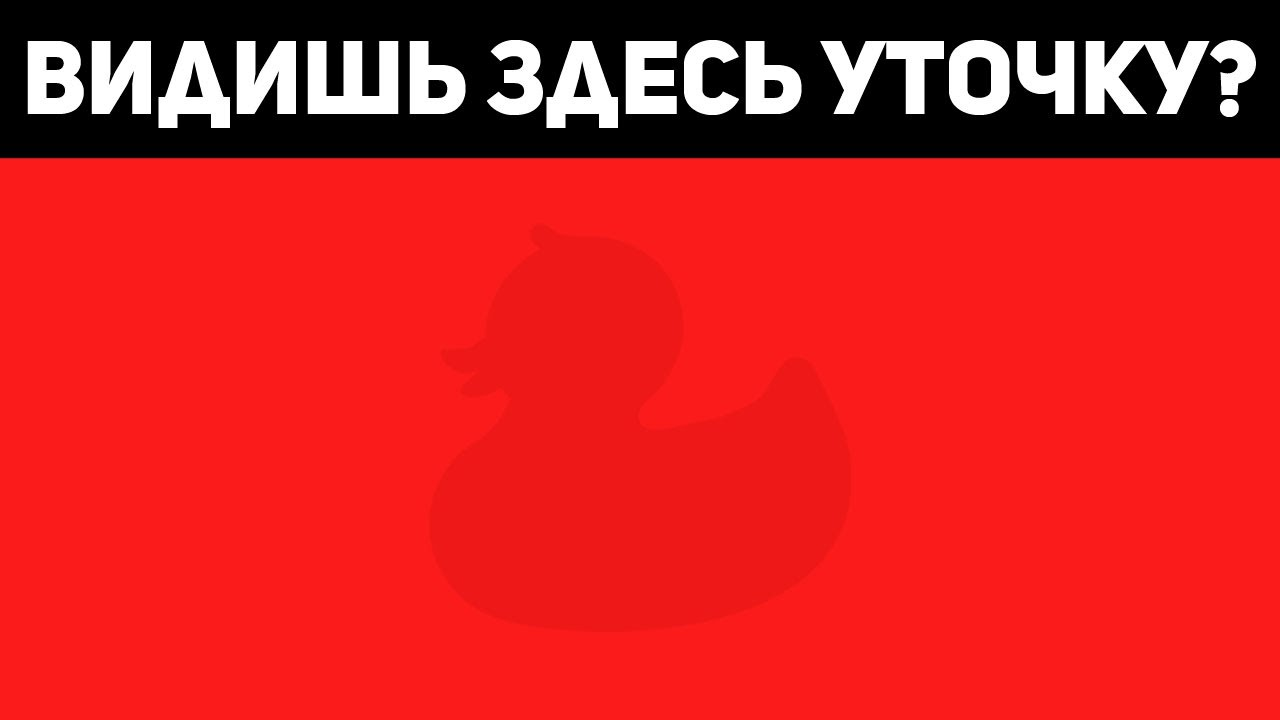 ТЕСТ НА ИДИОТА - 90% ОШИБАЮТСЯ