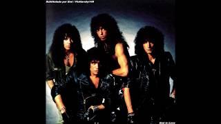 Kiss - Thief In The Night - Subtitulada al Español HD