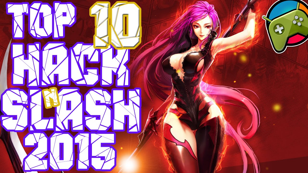 Top 10 Best Hack and Slash Android Games 2015 HD - YouTube