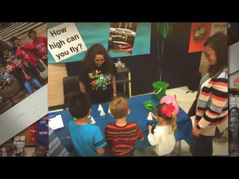 Emma Roberson Elementary School 2017 18 720p 4