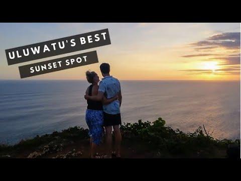The Most UNDERRATED Spots in Uluwatu | Bali's Secret Sunset Spot