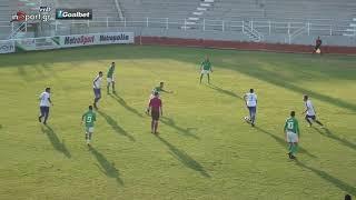 Μακεδονικός - ΑΠΕ Λαγκαδά 1-0 (Φάσεις & Γκολ)