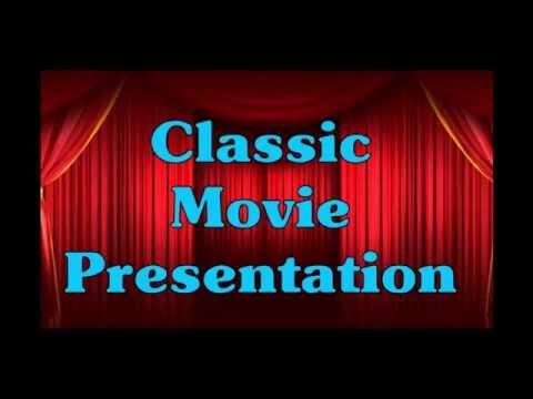 Movie --- Crime and Punishment 1935