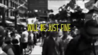Sudden Lights - Just Fine (Lyrics) - SUPERNOVA 2018