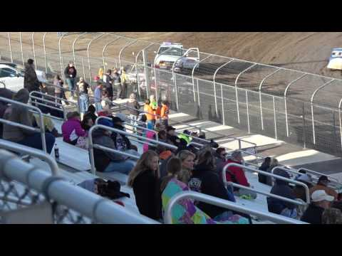 Junction Motor Speedway (McCool) Spring Thaw 2017 Hobby Feature
