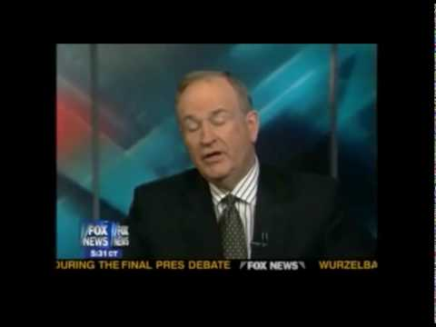 YouTube Poop - Bill O'Reilly Tackles the Big Issues