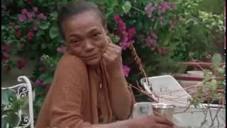 """To Compromise? For What?!"" - All by Myself: The Eartha Kitt Story (1982) - REMASTERED"