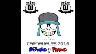Mix Plena Carnavales Panamá 2016