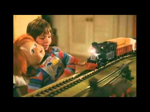 Deleted Scenes From Tom Holland's Child's Play