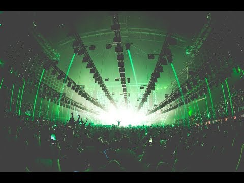 NOISIA 'OUTER EDGES' - Rampage 2017