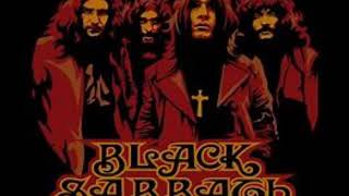 Black Sabbath - Embryo / Children Of The Grave