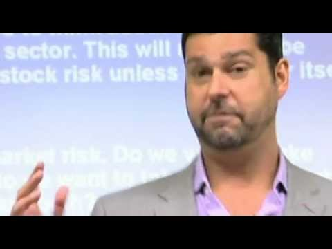 Global Macro Investor, Raoul Pal Discusses How to Generate Investment Ideas
