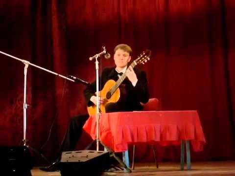 Oleg Kiselev. Nostalgia